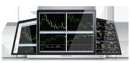 حسابات تداول بنكية مع شركة NSFX